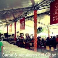 Carpa & Alquileres del Cibao (3)