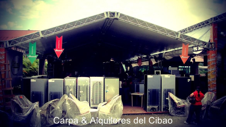 Carpa & Alquileres del Cibao (4)