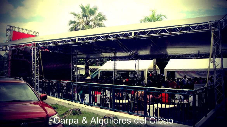 Carpa & Alquileres del Cibao (7)