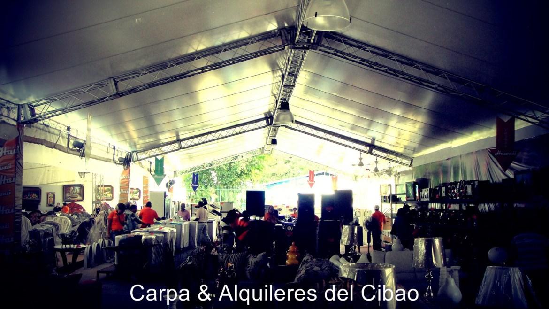 Carpa & Alquileres del Cibao (8)